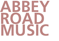 ABBEY  ROAD  MUSIC